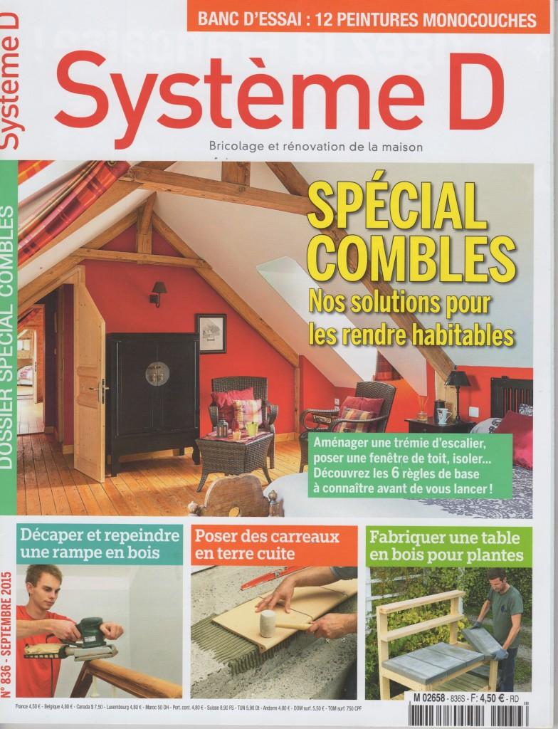 article magazine système d isolcentre
