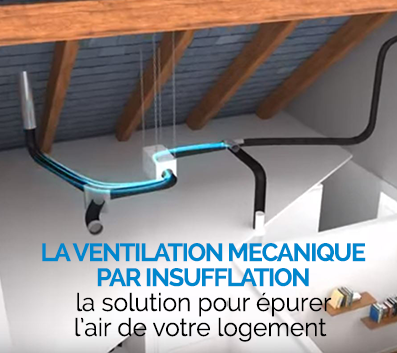 ventilation par insufflation vmi